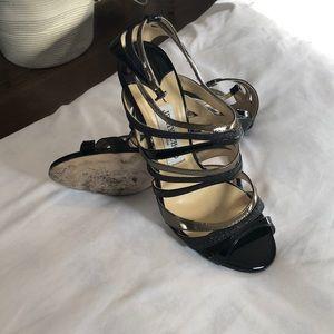 Jimmy choo women's heels